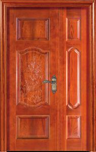 Luxury Exterior Main Door (CL-2051) pictures & photos