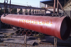 High Quality Weldable Steel Pipe and Tube (20#) , (A53F) , 1320, 1321, A283-D,