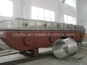 Vibrating-Fluidized Dryer (GZQ) pictures & photos