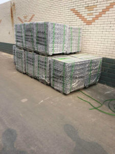 Wholesale Pure Large Quantity 99.7% Aluminum Ingot pictures & photos