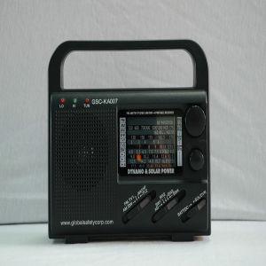 Fashion Multi-Band Radio (HT-999) pictures & photos