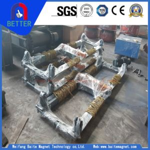 China Manufacturer Electronic Muti-Idler Roller Belt Weigher/Belt Weigher Is Used in Mining/Coal/Metallurgy with Factory Price pictures & photos