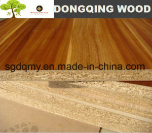 12mm Melamine Face Particle Board with E2 Glue for Furniture pictures & photos