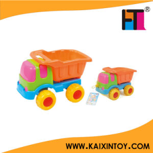 Hot Summer Toy Kids Sand Beach Toy Car with En71 pictures & photos