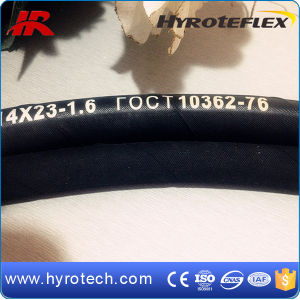 Russian Standard Welding Hose/GOST 10362-76. Gas Hose pictures & photos