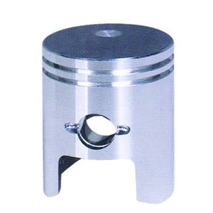 Motorcycle Parts Model A100 Piston