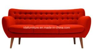 Modern Livingroom Furniture Retro Sofa pictures & photos