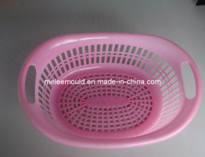 Plastic Injection Part, Basket Mould and Product Customized pictures & photos