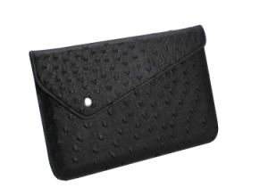 PU Popular Carry Function Fashion 10′′ iPad Sleeve pictures & photos