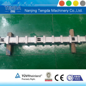 High Quality Twin Screw Extruder Barrel for Plastic Industry pictures & photos