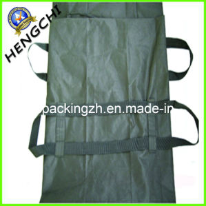 Durable Dead-Body/Corpse Bag with Handle (HC0136) pictures & photos
