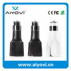 Universal USB Air Purifier Car Charger with Ce and RoHS pictures & photos
