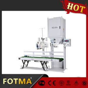 High Speed Automatic Packing Equipment, Electric Weighing and Packing Machine pictures & photos