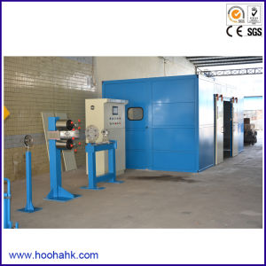New Design Bow Type Wire and Cable Bunching Machine pictures & photos