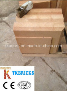 Clay Refractory Brick, Clay Tunnel Kiln Car Brick for Sale