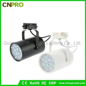 SMD 12W COB LED Track Light Spotlight with 3000k 4000k 6000k pictures & photos