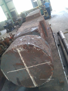 Forged Crank Shaft Eccentric Shaft pictures & photos