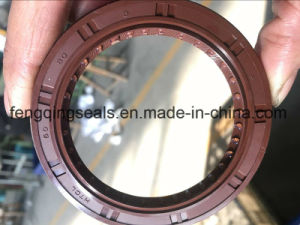 Htcl Automobile Shock Absorber Oil Seal Factory Wear and Tear Rubber Oil Seal pictures & photos