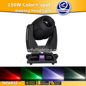 High Quality 150W Beam Spot Stage LED Moving Head