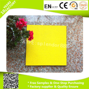 Rubber Flooring for Outdoor Children Playground Safety Flooring Mat pictures & photos
