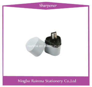 Plastic Sharpener for Office Supply pictures & photos