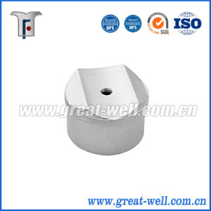 OEM Steel Investment Casting Parts for Pipe Fitting Hardware