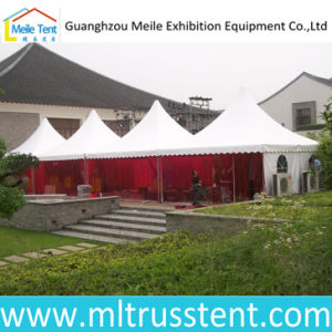 4X4m Events Conopy Tent for Luxury Wedding (ML128) pictures & photos