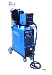 Dt-2 Series of DSP All-Digital IGBT Soft-Switch Inverter Welding Machine pictures & photos