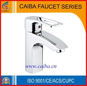 Fine Workmanship Single Handle Wash Basin Faucet (CB30901) pictures & photos
