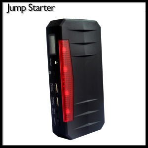 Portable Mini 12V Car Jump Starter 21000mAh Emergency Battery Booster pictures & photos