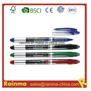 4PCS Liquid Ink Rollerball Pens pictures & photos