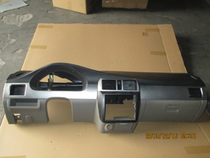 High Quality Car Instrument Panel and Related Parts From China