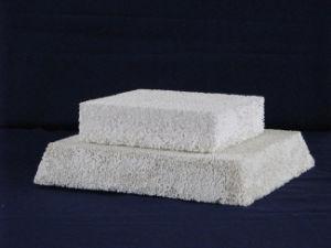 Alumina Ceramic Foam Filter Used in Metal Casting pictures & photos