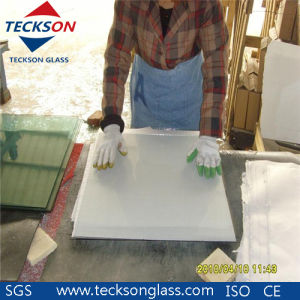 2mm Samll Piece Clear Float Glass for Photo Frame pictures & photos