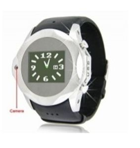 Watch Mobile Phone (DC-730)