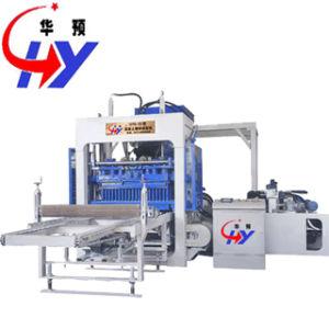 Block Moulding Machine (HY-QT6-15)
