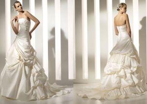 Wedding Dress (FLY-1065)