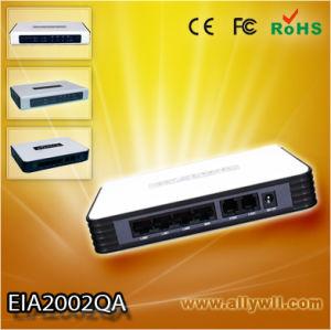 2 Ports VOIP (ATA EIA2002QA)