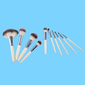 Cosmetic Brush Set (5200-0145)
