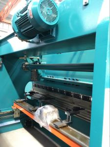 Hydraulic Bending Machine (zyb-1600t*6000) /Hydraulic Pipe Bender with Ce and ISO9001 Certification/CNC Hydraulic Press Brake/Pipe Bender pictures & photos