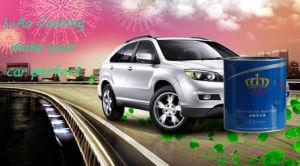 Upscale Series 2k Spray Automotive Paint