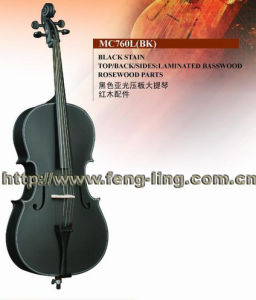 Cello (MC760LBK)