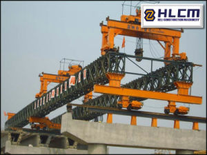 Segmental Launching Gantry Through ISO9001 pictures & photos