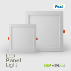 3 Years Warranty Aluminum Driver Inside LED Panel Light with Ce TUV Certification pictures & photos