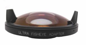 Fish Eye Lens (58FE2303)