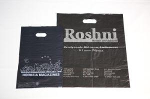 LDPE Die Cut Bag Gift Bag