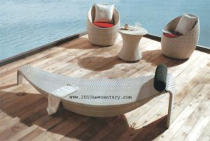 Lounge Furniture, Lounge Chair, Leisure Furniture, Beach Chair (5060) pictures & photos