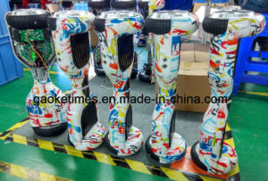 M01 White Water Printing Smart Balance Scooter/Wheel/Hoverboard pictures & photos