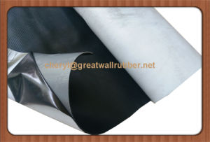 EPDM Waterproof Rubber Sheet pictures & photos