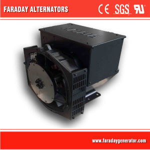Three Phase Alternator Brushless Series, AC Alternator 16kVA/12.8kw Used for Diesel Generator pictures & photos